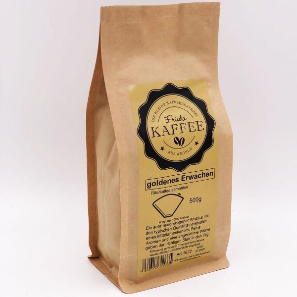 Honduras 500g gemahlen für Filterkaffee