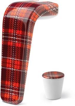 TUA Scottish (für 3/1 Tassen)
