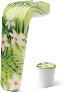TUA Flowers (für 3/1 Tassen)
