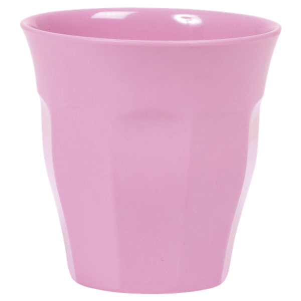 Rice Becher 0,2l / Dark Pink