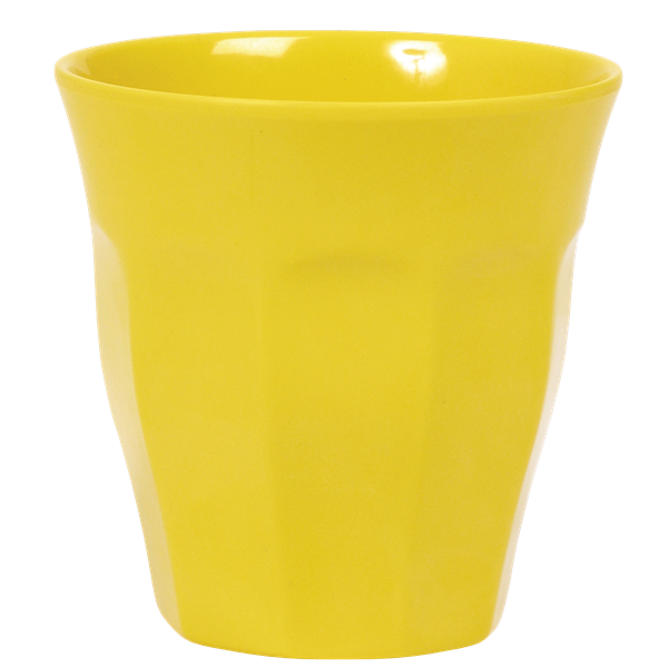 Rice Becher 0,2l / Yellow