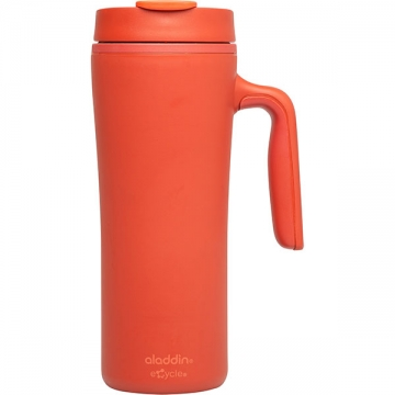 Thermobecher Orange