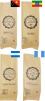 Probierset 4x Filterkaffee